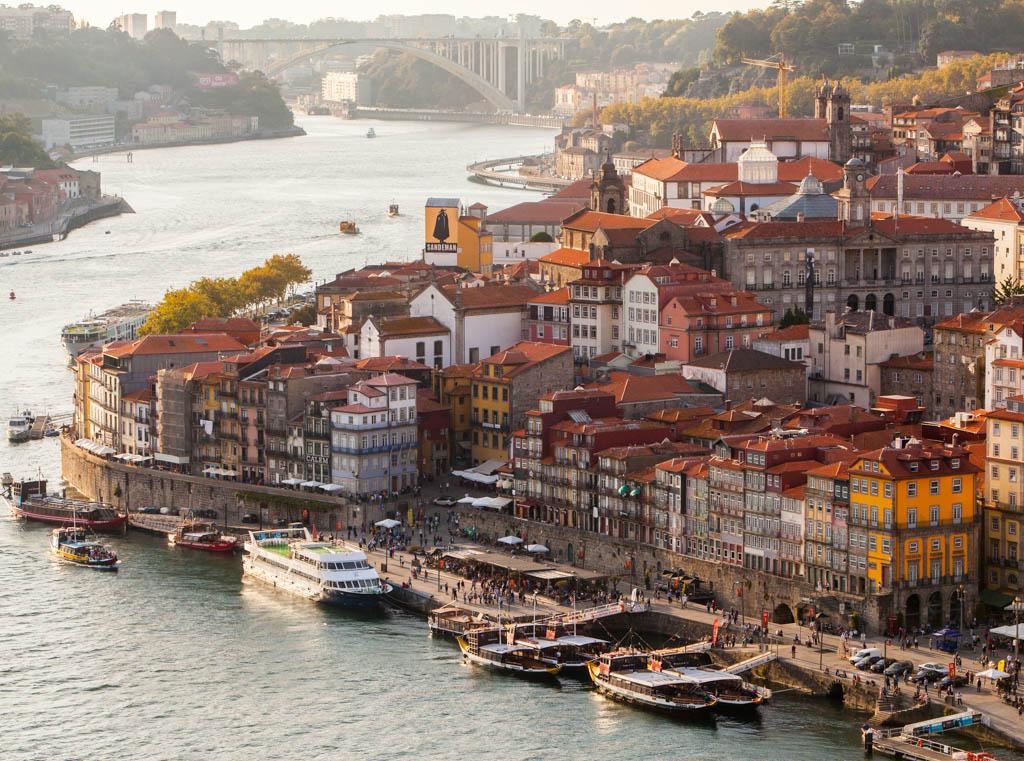 Douro River, Portugal